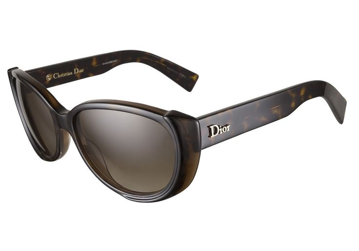 Dior Summer Set 2 T6S SL Havana 55 sunglasses. Low prices, superior service, fast shipping, high quality, authentic products. from @ClearlyAu