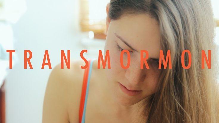 TRANSMORMON. Winner of an Artistic Vision Award at the 2014 Big Sky Documentary Film Festival. Winner of 2014 Utah Short Film of the Year Aw...