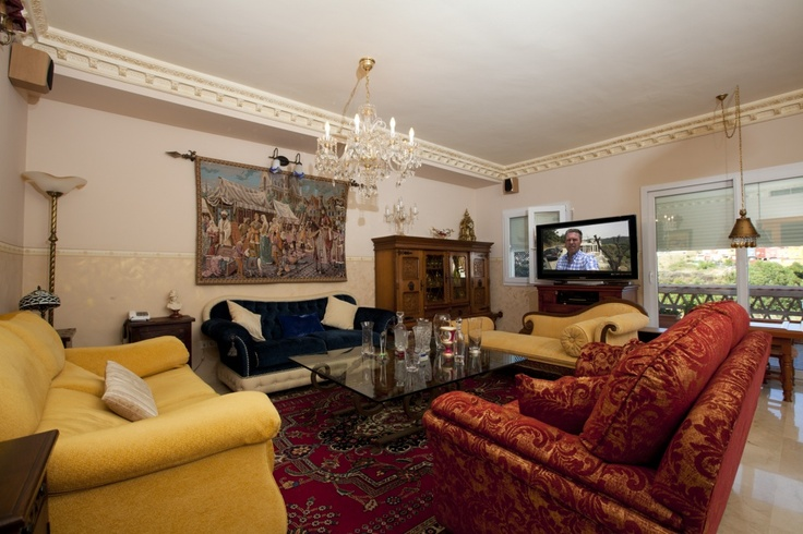 Marbella ,Townhouse for sale, 4 bed,
