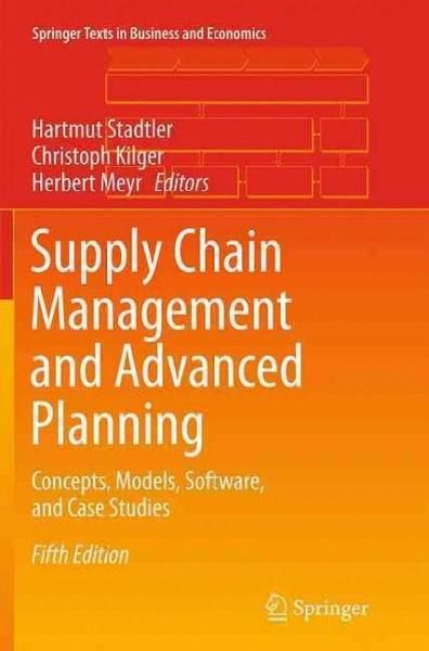 Supply Chain Management Case Studies
