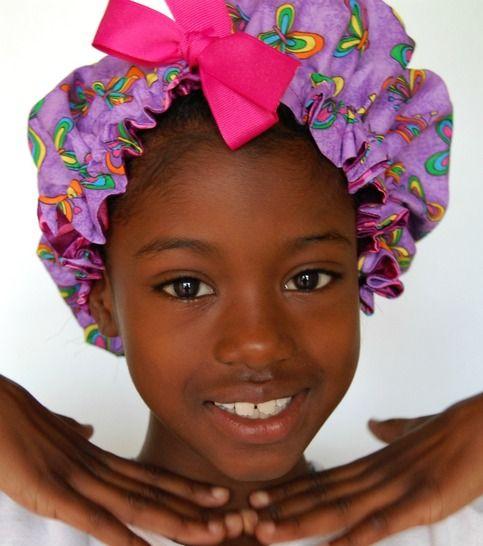 Best 25 Hair Bonnet Ideas On Pinterest Products For