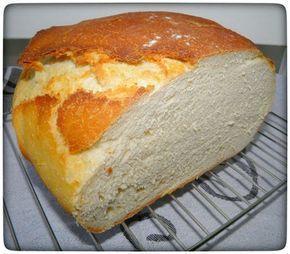 Dinkel Landbrot aus dem Thermomix...da kann der Bäcker einpacke