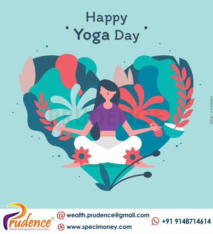 Welt Yoga Tag Finanzplaner Gesundheitsschaffende World Health Day Happy Yoga Day Health Day