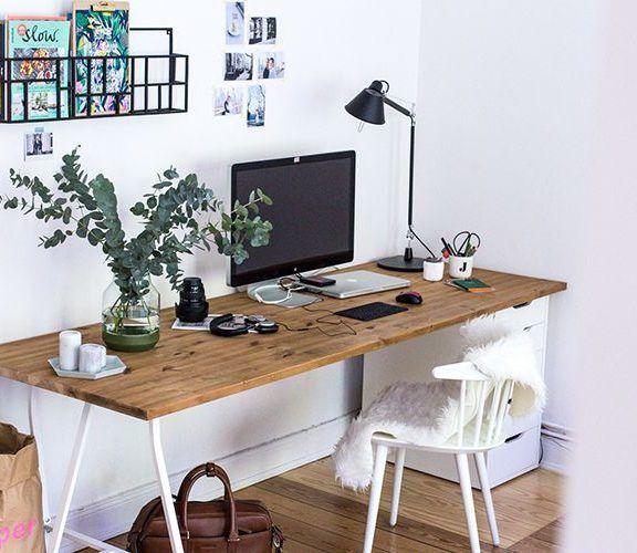 Arbeitszimmer Einrichten » Nach Feng Shui