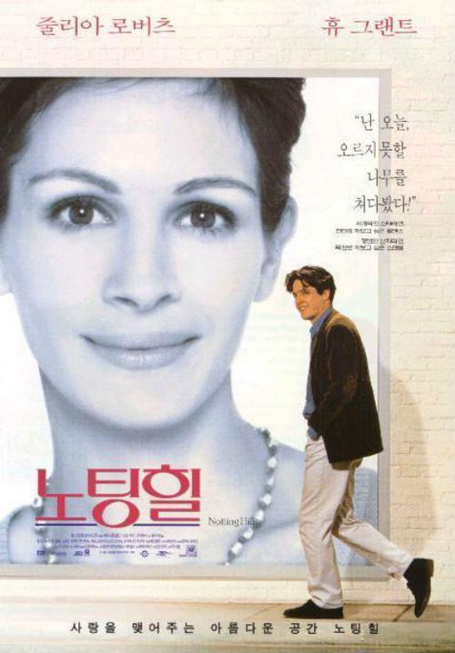 Watch Notting Hill Full Movie Online