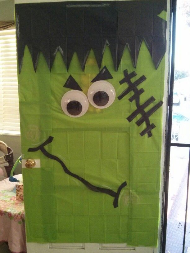 Decorating Ideas > 25+ Best Ideas About Halloween Door Decorations O ~ 110517_office door decorating ideas halloween