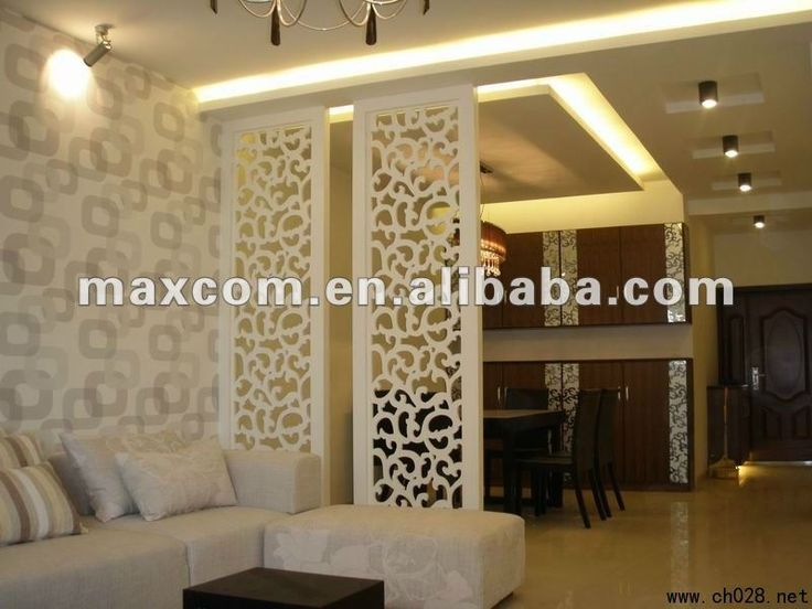 decorative partitions room divider