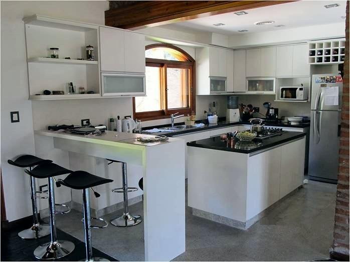 25 best ideas about modelos de cocina on pinterest for Amoblamientos de cocina