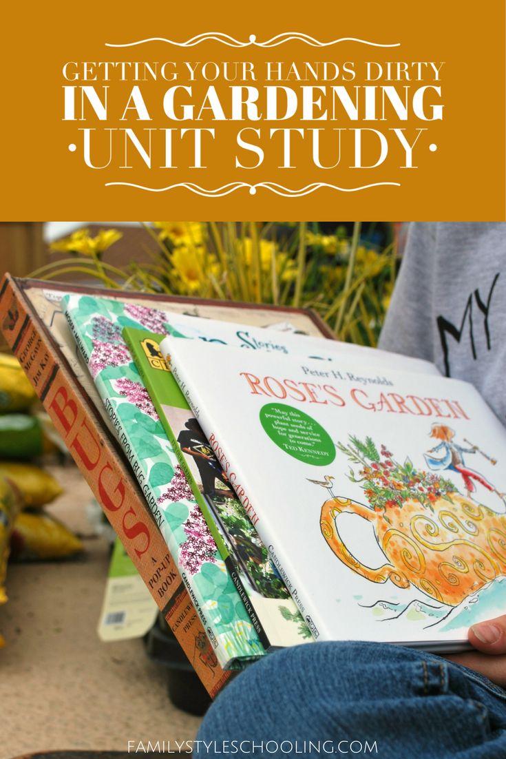 The Secret Garden - Novel Studies