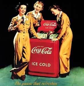 Vintage Coca Cola                                                                                                                                                                                 More