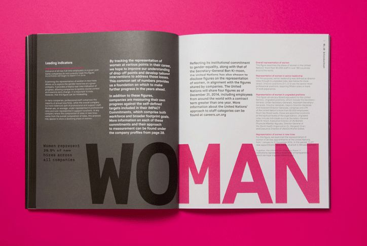 HeforShe Report by Alphabetical