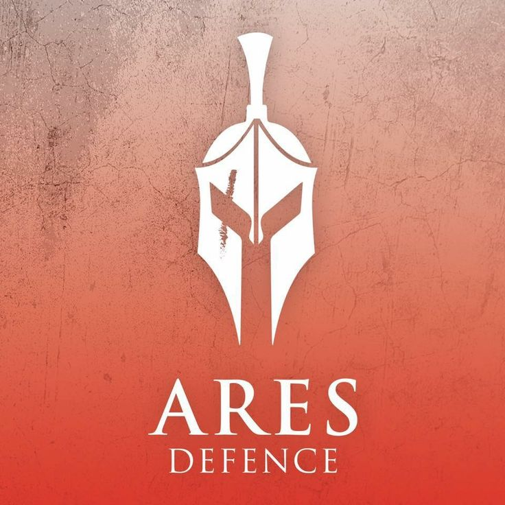 New ARES Logo