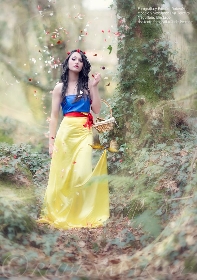571 Best Images About Snow White On Pinterest