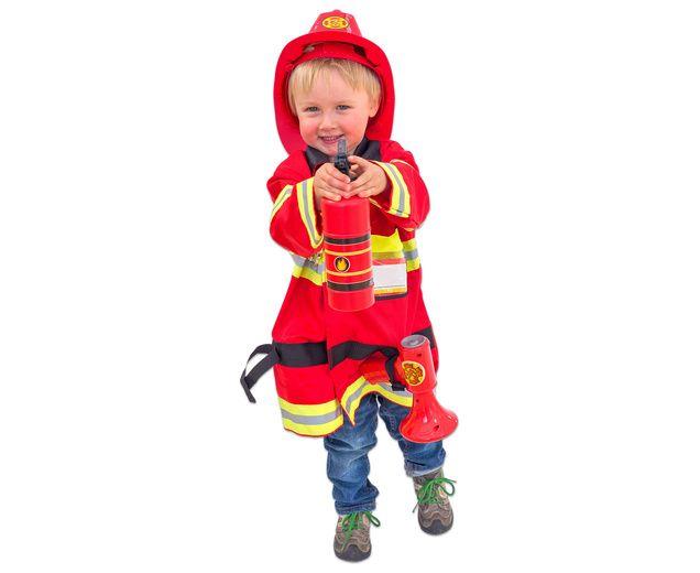 #Kostüm #Feuerwehrmann #Fasching #Karneval #Betzoldkiga