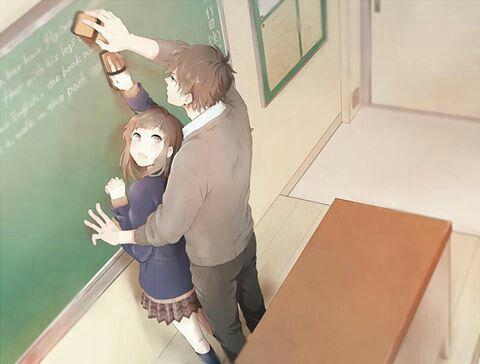 Is that anime or manga?