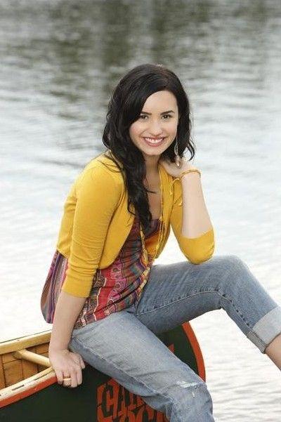 Demi Lovato Indir