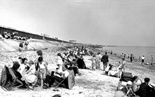 The Beach 1960, Canvey Island