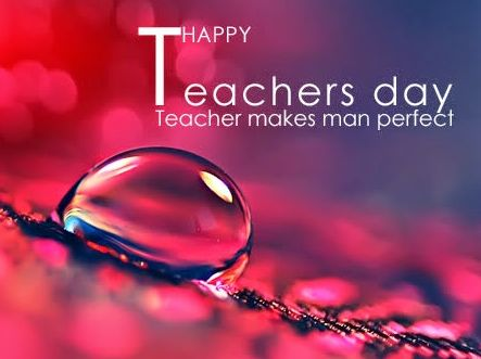 Happy Teachers Day Whatsapp Dp Status 2015 Gifts Greeting Cards FB Messages