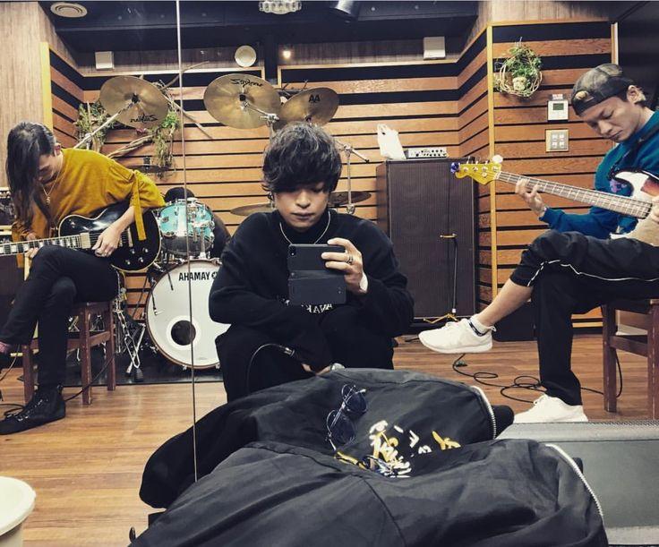 Takuya Via Instagram