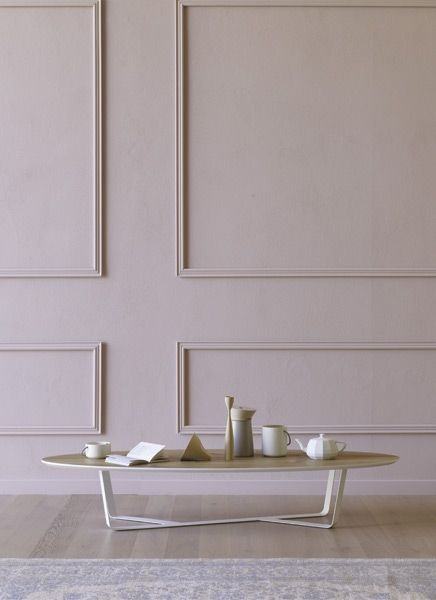 Coffee table Bino by Valentina Carretta for miniforms