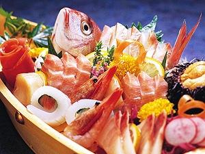 sashimi funamori