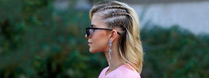 1001 Schnelle Und Leichte Frisuren Zum Nachstylen