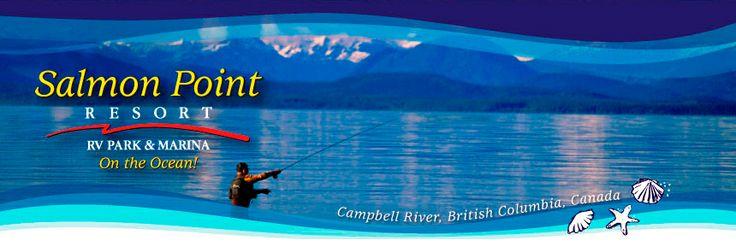 Rv Rentals Vancouver Island Victoria