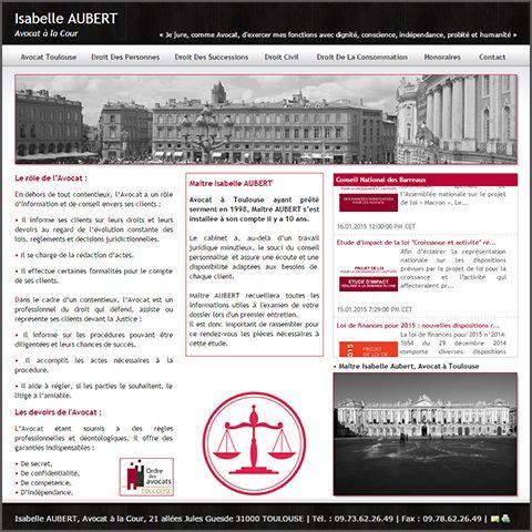 Maître Isabelle Aubert, Avocate Toulouse.  > Liquidation régime patrimoniale > Affaires familiales > Droit commercial > Droit des étrangers