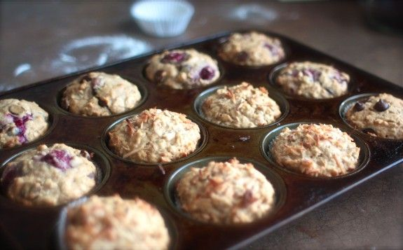 How to Make the Best Muffins Ever | Simple Bites