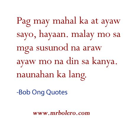 feeling maganda patama quotes