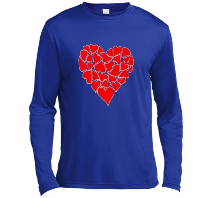 Happy Valentine's Day Tshirt - Valentine's Day Shirt