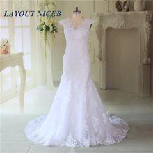 US $158.00 BK002 Vestido de Noiva Sheath Wedding Dresses Lace Appliques V-neck Bridal Gowns with Beading 2017 Robe De Mariage. Aliexpress product