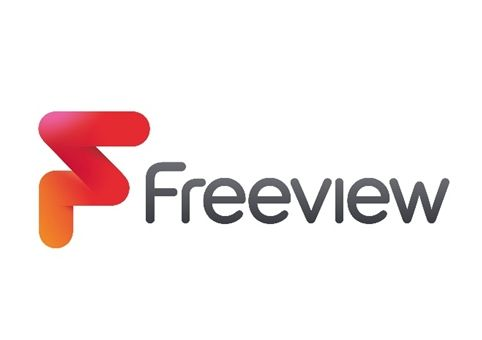 The new visual identity, completed by DixonBaxi, will begin rolling out later this year, to coincide with the launch of the company's new product Freeview Play – a combination catch-up, on demand and live television service.