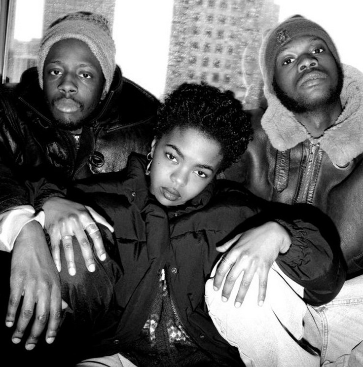 The Fugees' The Score remains a classic hip-hop album. wish they would come back.