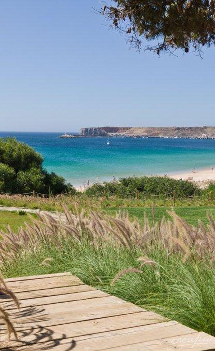 Martinhal beach resort hotel in sagres portugal
