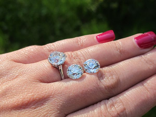 185 best images about Rings on Pinterest | Oval diamond, Diamonds ...