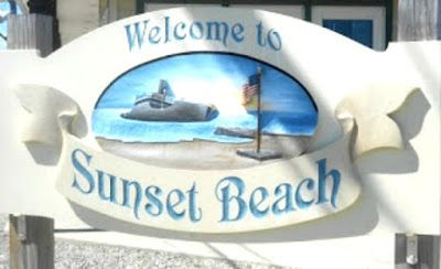 7 Things to See and Do at Sunset Beach in Cape May, New Jersey. One beach and plenty of things to see and do!