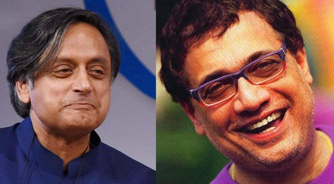 New Delhi: A day after the Mumbai Police filed a First Information Report (FIR) against comedy collective All India Bakchod (AIB) co-founder Tanmay Bhat for posting a meme showing Prime Minister Narendra Modi using the Snapchat dog-face-filter, Congress leader Shashi Tharoor and Trinamool...