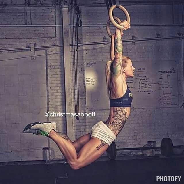 Christmas Abbott.