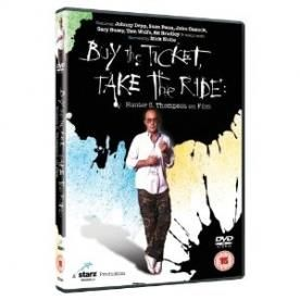 http://ift.tt/2dNUwca | Buy The Ticket Take The Ride Hunter S. Thompson On Film DVD | #Movies #film #trailers #blu-ray #dvd #tv #Comedy #Action #Adventure #Classics online movies watch movies  tv shows Science Fiction Kids & Family Mystery Thrillers #Romance film review movie reviews movies reviews