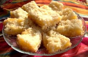 Grandmas Pineapple Squares :) This is the same recipe my mother made
