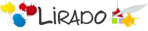 Lirado : le site pour faire lire les ados sur de tout et de liens : blog culture et lifestyle