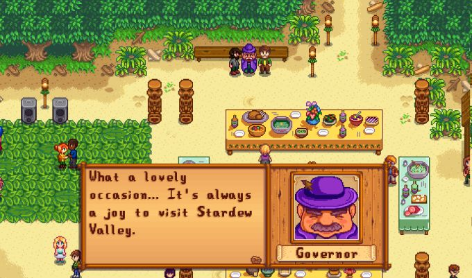 Stardew Valley lands on Nintendo Switch on October 5 -   The games library for the Nintendo Switch is already great, but it keeps getting better: Farming simulator Stardew Valley is coming to the hybrid portable console on October 5, which is just a couple short days away. The indie title received accolades when it debuted on the PC, and |   Via   techcrunch https://www.dailyed.tech/?p=169893 #EdTech