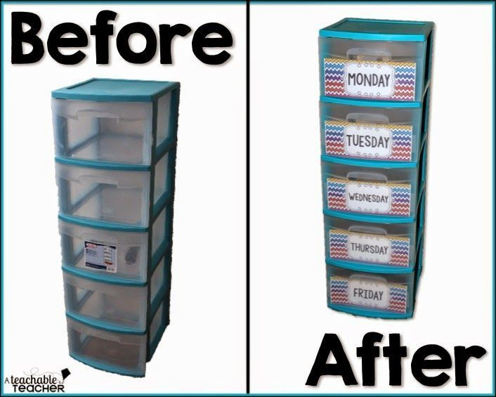 Free Drawer Labels to make classroom organization easier | classroom decor elementary | teaching tips | kindergarten classroom setup |  beautiful classroom design | classroom tips | primary school room ideas | teacher tips | teacher hacks classroom ideas