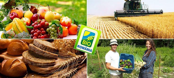 Биопродукты. Румыния