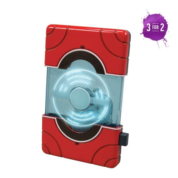 Buy Pokemon Role Play Pokedex at Argos.co.uk - Your Online Shop for Action figures and playsets, Action figures and toys, Toys.