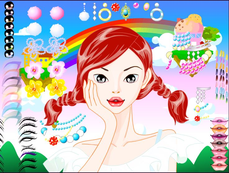 #games2girls, #games_2_girls,  #games_for_girls update new games http://www.games2girls2.com/games-pippi-longstocking.html