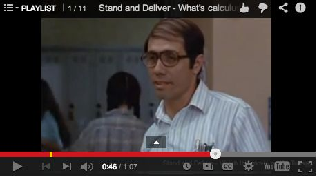 stand and deliver movie essay Stand and deliver movie video analysis: students will analyze the following video: stand and deliver students will write a paper that combines the theories of ethnography and sociological analysis found please make sure this is not a film summary or review—————–.