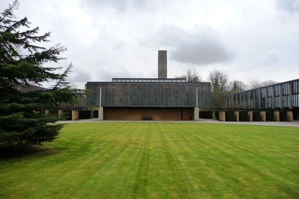 Image result for st catherine's college internal courtyard