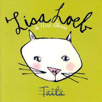 1995年に発表したデビューアルバム「Tails」。ファンの間でも人気の高いアルバムです。もちろん「Stay」も収録されています。どの曲も素晴らしく、ソングライターとしての力量を見せつけた粒ぞろいの楽曲ばかりの名盤です。持っているだけで嬉しくなってしまうような可愛らしいCDジャケットも魅力的ですね♪